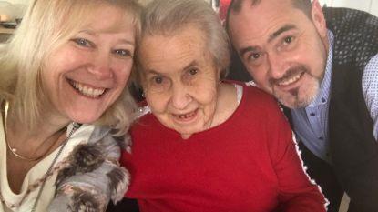 """Familie haalt coronaslachtoffer Francine (89) weg uit rusthuis: """"Blij dat we haar nog tien dagen bij ons hebben gehad"""""""