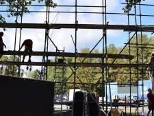 Dit is waarom het podium van de VakantieWeek 2019 vier meter groter is