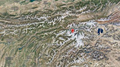 Helikopter moet noodlanding maken in bergen van Tadzjikistan:  vijf doden