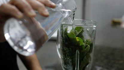Venezuela bestrijdt hiv met bladerdrankje