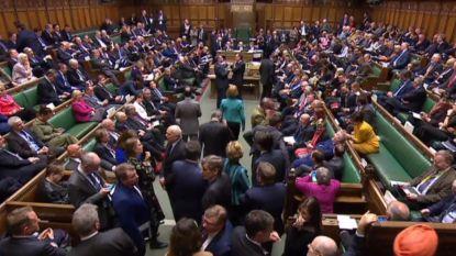 Brits Lagerhuis stemt met één stem overschot voor wetsvoorstel dat no-dealbrexit uitsluit