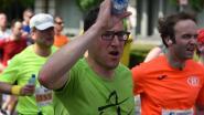 Hitte slaat zondag weer toe: meer dan 300.000 waterflesjes voorzien tijdens 20 km van Brussel