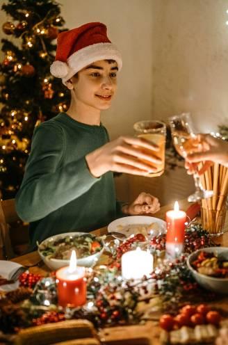 Babbelen met 'generatie woke': zo ontwikkel je je wokabulaire en houd je het gezellig aan de kersttafel
