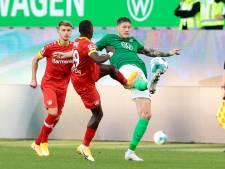 Weghorst, Bosz en Sinkgraven beginnen seizoen met een gelijkspel