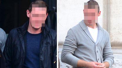 Twee agenten veroordeeld tot celstraf omdat ze tiener mishandelden
