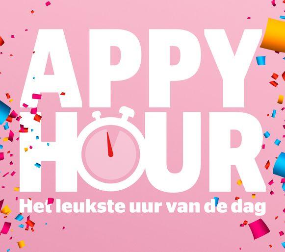 Appy Hour in de HLN-app