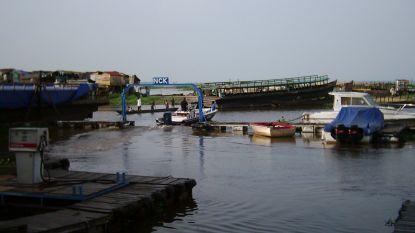 Belg komt in Kinshasa om door verdrinking