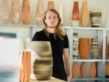 Digitaal kleien met Young Designer Olivier van Herpt uit Eindhoven