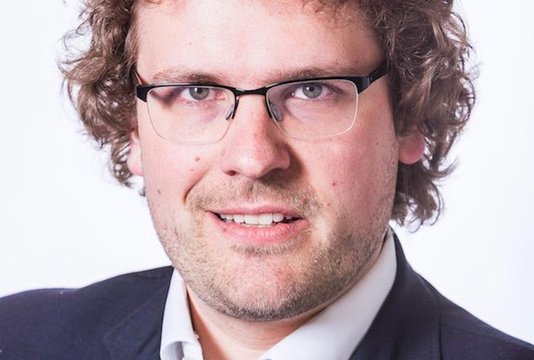 Maarten Poorter Beeld Rink Hof