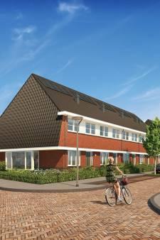 60 nieuwe huizen in wijk Hoogeland