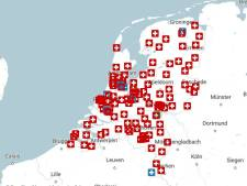 In kaart: hier vind je de beste ziekenhuizen