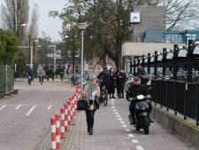Doetinchem plukt tientallen fietsen weg bij stations