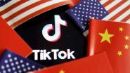 """""""Trump blokkeert vanaf zondag nieuwe downloads van TikTok"""""""