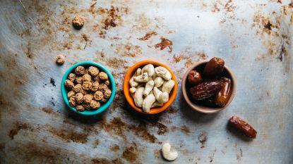 Volgens nieuw onderzoek zijn mannen die veel noten eten vruchtbaarder