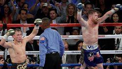 Het beeld uit veelbesproken kamp dat kwaad bloed zet in de bokssport (zelfs Conor McGregor laat zich horen)