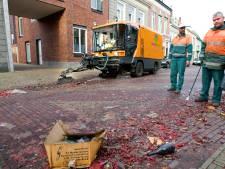 Geluidsmeters tegen vuurwerkoverlast in Gorinchem