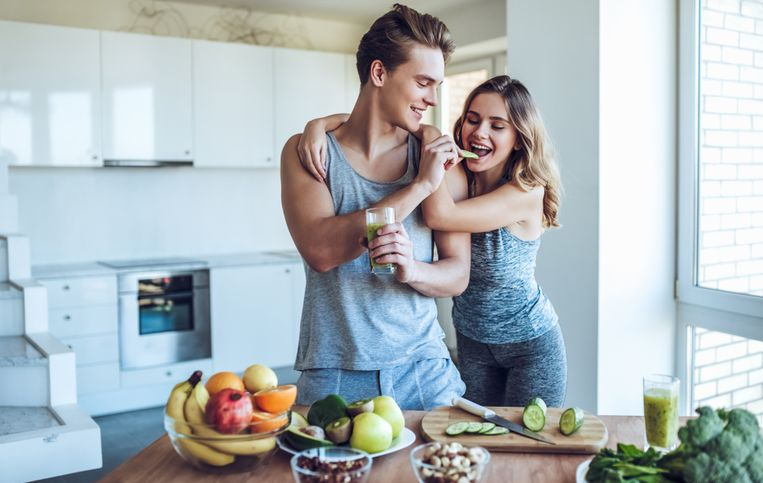 Maar kan je je weerstand echt verbeteren door je eetpatroon aan te passen? Wij vroegen het aan een voedingsdeskundige.