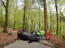 Automobilist krijgt werkstraf en rijverbod voor aanrijden van wielrenners op Posbank met drugs op