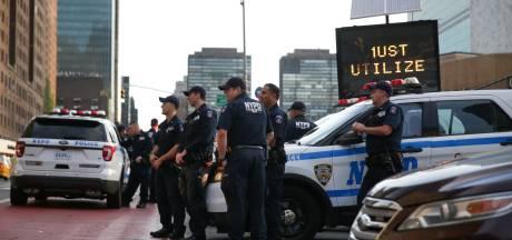 Voor het eerst in 25 jaar komt New York weekend door zonder schietpartij of moord