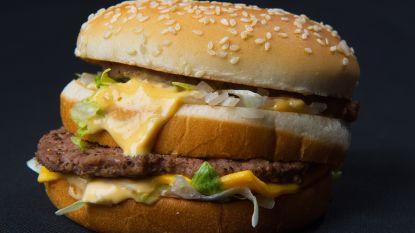 Ieren laten zich niet doen: McDonald's verliest alleenrecht op merknaam Big Mac in EU