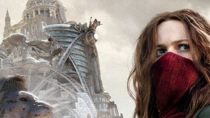 WIN. Een duoticket voor de wereldpremière van 'The Mortal Engines' in Londen