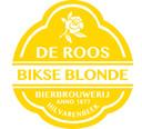 6% Bikse Blonde - De Roos - Hilvarenbeek BLB2020