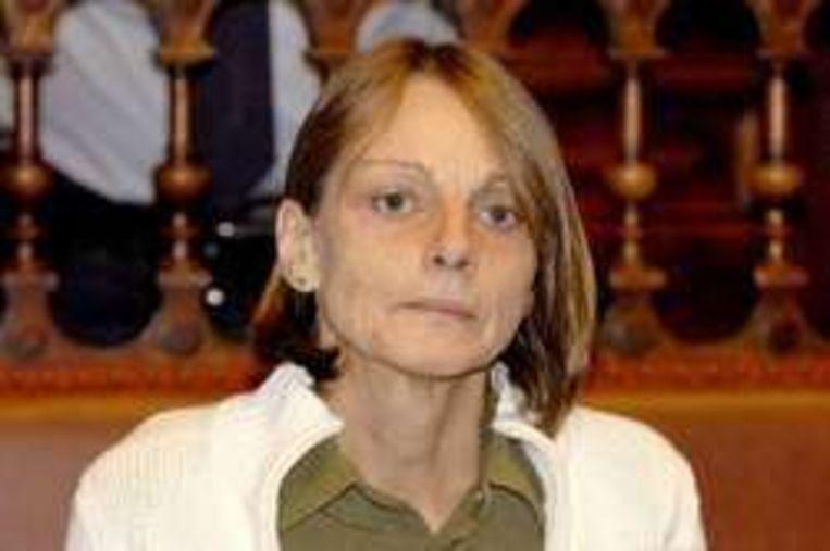 Maura Van Lommel.