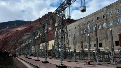335 meter en vermogen van drie kerncentrales: hoogste stuwdam ter wereld staat in Tadzjikistan