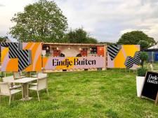 Eindje Buiten: kralenketting van hotspots in Eindhoven