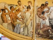 Gouden Koets vanwege koloniaal zijpaneel al jaren omstreden