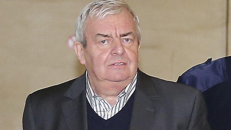 Pierre Serry