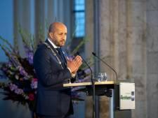 Sobere herdenking Slag om Arnhem in teken van waakzaamheid en verzoening