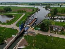 Waalwijk start voorjaar 2019 met aanleg nieuwe containerhaven