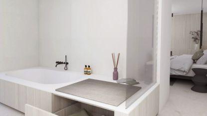 Interieurarchitect Bart Appeltans deelt zijn beste tips voor de inrichting van je badkamer