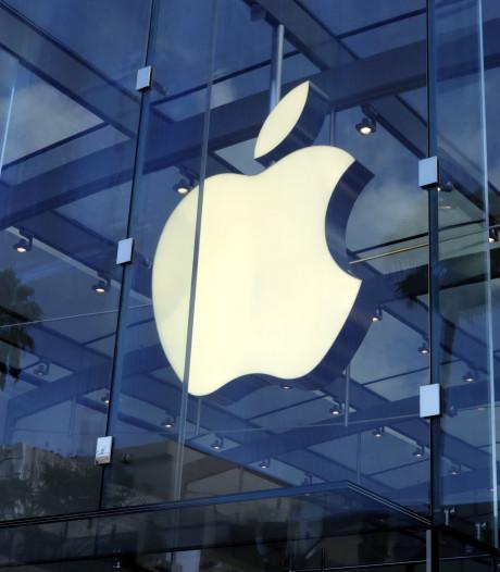 Ontslag voor Apple-techneut die pikante foto van klant naar zichzelf stuurde