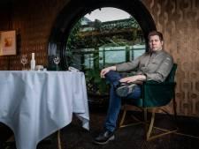 Tweesterrenchef Roy Eijkelkamp zal Vordense roots nooit verloochenen: 'Ik ga nog vaak bijkletsen in De Rotonde'