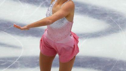 Loena Hendrickx met dertiende plaats naar vrije kür op WK kunstschaatsen