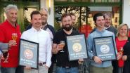 De Poes wint goud op Brugs Bierfestival