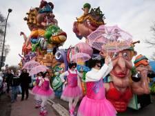 Carnaval/vastenavond past helemaal niet op erfgoedlijst