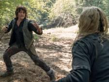 "La série ""The Walking Dead"" tirera sa révérence en 2022"
