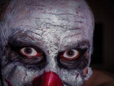 Voormalig V&D-pand Arnhem verandert rond Halloween in spookhuis