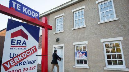 Woningen in ons land op drie maanden tijd 7.000 euro duurder
