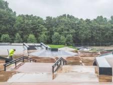Flips en grinds op de Blaarmeersen: grootste skatepark van het land gaat zaterdag open