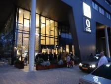 Restaurant Samen na waarschuwingen ontruimd vanwege drukte: honderden mensen binnen