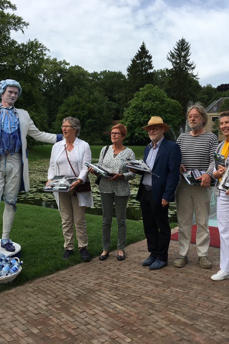 Tientallen bezoekers bij opening Museum More