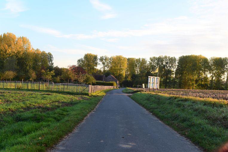 Straks een fietsstraat in de Paddenbroekstraat