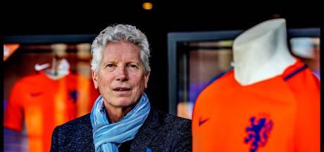 'Verrijk je voetbalcultuur, weg met dogma's'