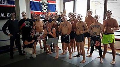 """Procureur viseert harde kern: """"Antwerpse hooligans vormen privémilitie"""""""