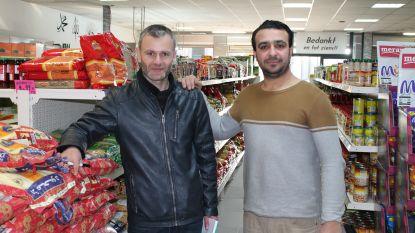 """Syrische vluchtelingen stampen supermarkt Zein uit de grond: """"Dit is een droom die uitkomt"""""""