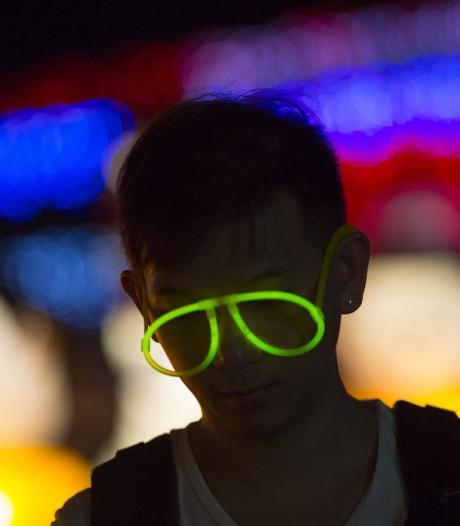 Glow-in-the-dark-apenkooien? Binnenkort kan het!